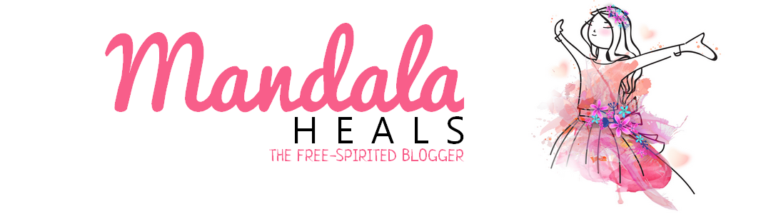 Mandala Heals
